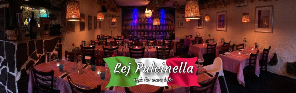 ristorante italiano næstved